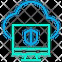 Shield Computer Icon