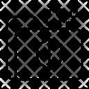 Shield Folder Icon