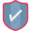 Shield Protection Approved Icon