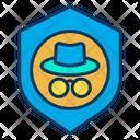 Shield Hacker Icon