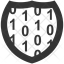 Shield Lock Icon