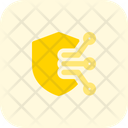 Shield Network Icon