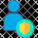 Shield Profile Icon