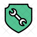 Setting Repair Fix Icon