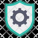 Shield Setting Icon