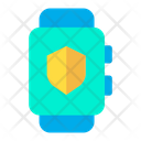 Device Security Shield Icon