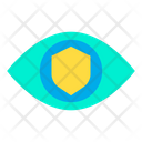Shield View Icon