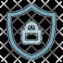 Shielding Icon