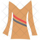 Shift dress Icon