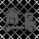 Shift home Icon