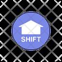 Shift Indicator Icon