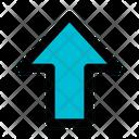 Shift Key Icon