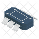 Shift Register Icon