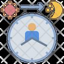Employee Employment Labor Icon