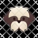 Shih Tzu Dog Puppy Icon