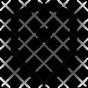 Shild Icon