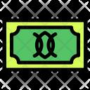 Shilling Icon