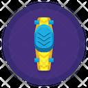 Shin Guard Protection Security Icon
