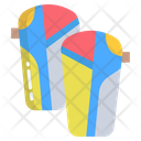 Shin Guards Icon