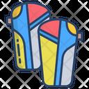 Shin Guards Icon