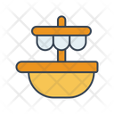 Ship Pirate Ship Boat Icon
