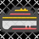Ship Boat Travel Icon