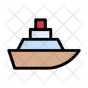 Ship Boat Toy Icon