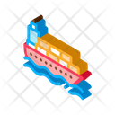 Delivery Service Postal Icon