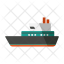 Ship Transport Icon