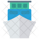 Ship Boat Transport Icon