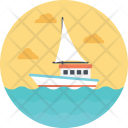 Shipping Shipment Ship Icon