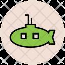 Ship Boat Ocean Icon