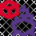 Ship Box Icon