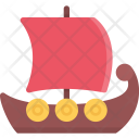 Ship Country Culture Icon
