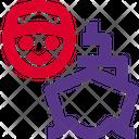 Ship Courier Icon