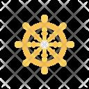 Ship handel Icon