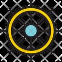 Ship Handle Icon