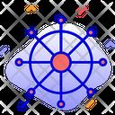 Ship Navigation Navigation Ship Icon
