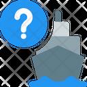 Ship Service Icon