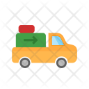 Shipment Delivery Shipping Icon