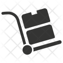 Shipment Shipping Package Icon
