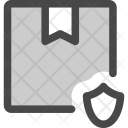 Shipment Package Protected Icon