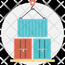 Shipment Icon
