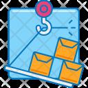 Shipment Overflow Icon