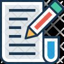 Shipment report Icon