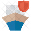 Shipment Security Icon