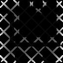 Shipments Icon