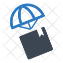 Air Delivery Product Icon