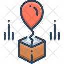 Shipping Delivery Nautical Icon