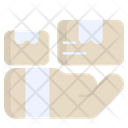 Shipping Delivery Order Icon